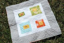 Baby Quilts / by Shawn Carty