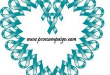 PCOS / by Toni Knisley