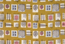 Textiles / by Sara Cook