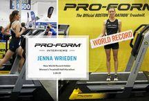 Fitness Inspiration / by ProForm