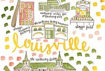 the ville / by Olga-Maria Smock