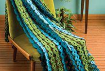 Crochet / by Anne Starks