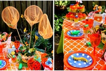 Birthday ideas / by Marisa Prayoonvech