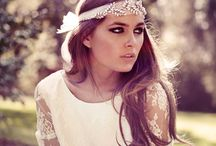 Coachella Brides / by ONEHOPE Weddings