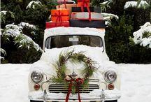 Christmas / by Lori Sawyer