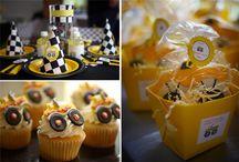 Cupcakes, Sweet treats & More. / by ♥Karen Capasso-Fortney♥