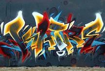 Street Art / by David Ferrara