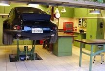 Bob Vila's Picks: Garages / by Bob Vila