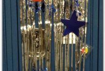 Locker decoration / Sports / by Manicka Swaney