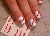 Sports Ideas / by Kristen Grassa