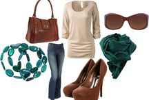Clothing & Accessories / by Shelley R.