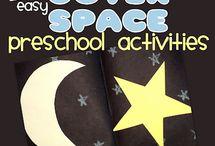 Preschool / by Megan Beer