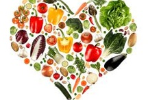 For the Love of (Vegan) Food / by Sarah Hlavacek