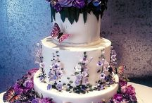 Purple & lialic Wed & Events / by Edwina Washington Poindexter