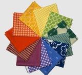 Fabrics / by Susan V