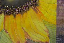 Art Quilt Ideas / by Lea Aldridge