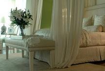Master Bedroom / by Kelsey Hicks