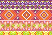 Pattern Play / A collection of our Spring/Summer 2014 patterns. Check back each season for pins of our new designs! / by SCOUT