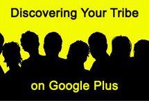 Google Plus / by Social Media Farm