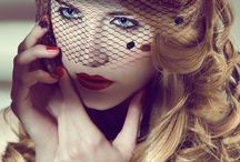 Beauty / by Paulus Sebastian