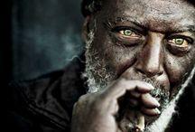 portraits / by Sydney Leach
