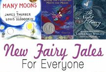 Great Books for Kids! / by Central Rappahannock Regional Library