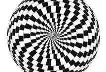 Optical Illusion  / by j k