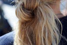 hair & beauty  / by Anna