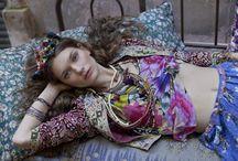 Fashion - Style / by Yvonne Chenoa