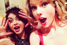 Taylor!! my idol! I love everything about her / by Kendall Iliff
