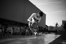 Skater Dream / by Brandon Binnebose