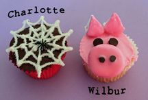 CUPCAKES / by Christi Carruth