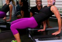 Fitness / by Paula White Domingue