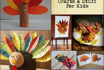 Thanksgiving for Families / Thanksgiving Crafts, Thanksgiving Recipes, Thanksgiving Table, Thanksgiving Dinner, Thanksgiving Craft Ideas for Kids, Thanksgiving Decor,  / by Someday I'll Learn