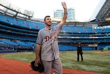 "Detroit Tigers / Ok, so it should be called ""Justin Verlander.""  lol / by Joan Goins"