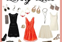 My Style:  Dressy/Business Outfits / by Mel D