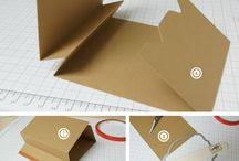 Envelope Punch Board - SU / by Paula Page Thomas