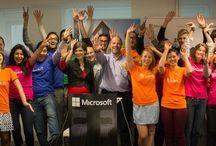Education & Skills / by Microsoft Europe