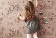 grandchilds room / by Jayne Dynia