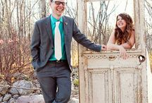 """For when we say """"I do"""" / Wedding / by Carmen Reynolds"""