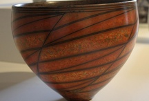 Wood Turnings / by Howard Person