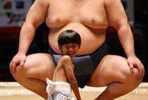 Sumo / by Kay