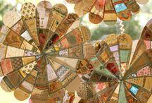 Paper Crafts / by Dana Schwartz
