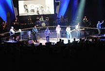 Beach Boys On Tour / by Charlie O'Brien