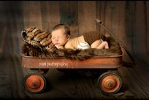 inspired infant photos / by Kelly Lamb