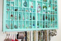 Jewellery / by April Wadley