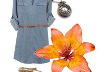 fashion...summer... / by Misty Greene