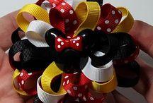 DIY- Disney Themed  / by Danielle Marinesista