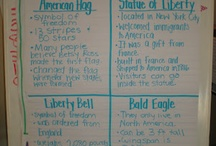 American Symbols / by Megan Davis
