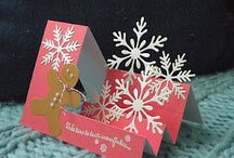 2014 Christmas card contenders / by Rose Williams